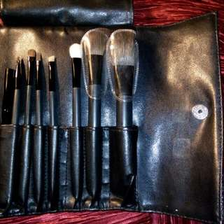 7-pc Personal Brush Set
