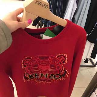 Authentic Kenzo Ladies Jumper