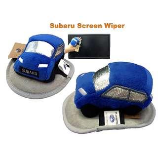 Subaru Collectibles - Subaru Screen Wiper