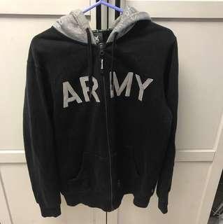 Army 衞衣
