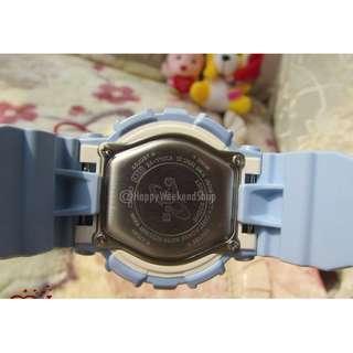 Baby G BA110 OEM - Baby Blue