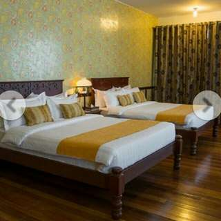 Las Casas Overnight Package
