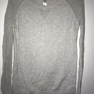 IVIVVA 'mesh' knit, size 14