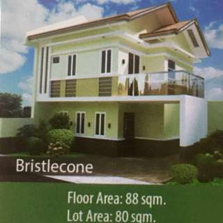 Rent to Own Cavite Housing (Summer Pine Subdivision at Noveleta Cavite)