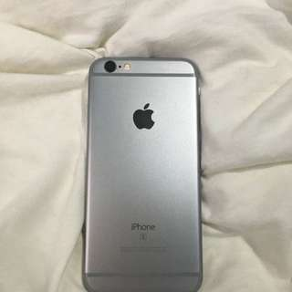 iPhone 6s 64GB Space Gray negotiable rush!!!