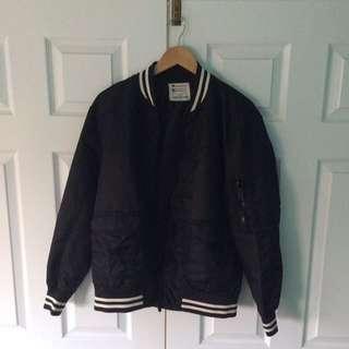 Champion men's jacket size medium