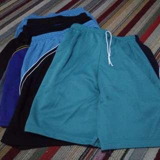 Celana futsal anak