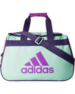 101% Authentic Adidas Gym Bag