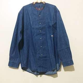 Tommy Jeans (Longsleeves)