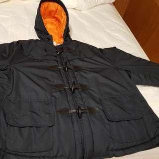 CDG Winter Jacket