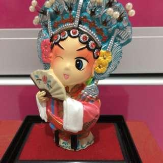 China Intangible Cultural Souvenir