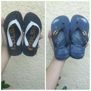bundle take all toddlers slippers