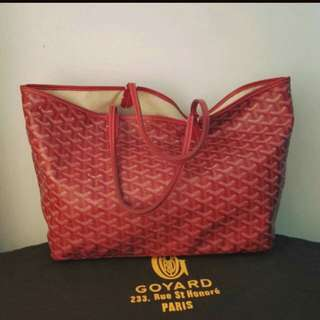 Authentic Goyard Pm