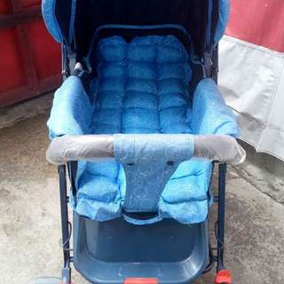 Baby Icon Stroller
