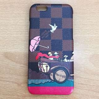 iphone 6 Louis Vutton Case