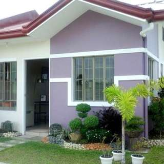 House & Lot 4 Sale