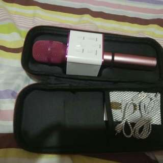 Wireless Microphone 750 only