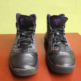 AUTHENTIC NIKE Kobe 3 Prelude