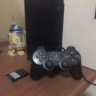 PS2 - Slim