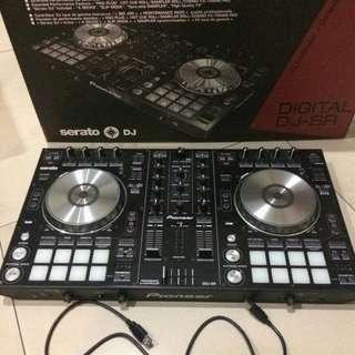 Pioneer DJ SR Serato Murah Seperti Baru
