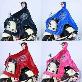 full cover raincoat