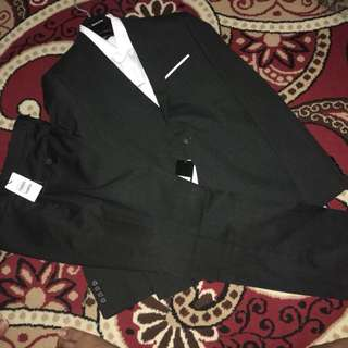 [NEW] Jas The Executive Size M / 32