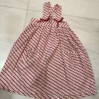 Oobi dress (from Australia), Sz 6 yrs