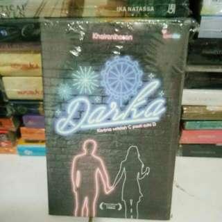 Novel  Darka  By Khairanjhasan