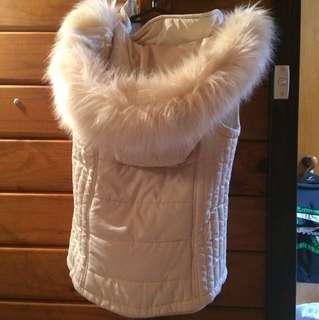 forever new vest!