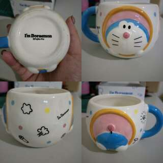 Doraemon 小杯子