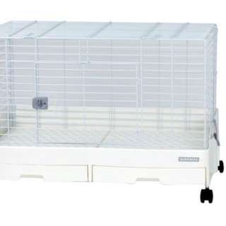 Wild sanko rabbit cage (used)