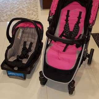 Urbini Stroller only