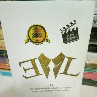 Novel  EL By Luluk HF