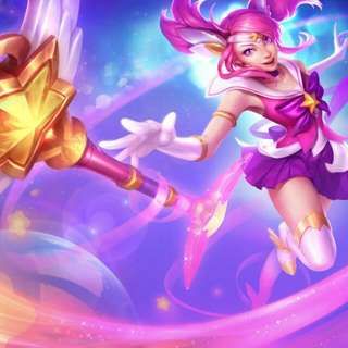 PRESALE Star Guardian Lux