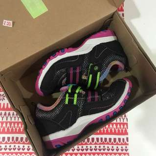 Stride Rite - Felicia Rainbow UK8 Kids