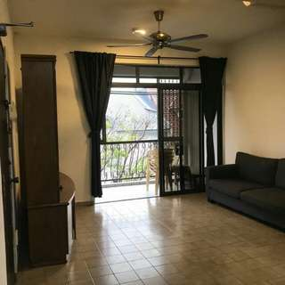 2 Bedroom Condominium for Rent at Tanah Merah Mansion