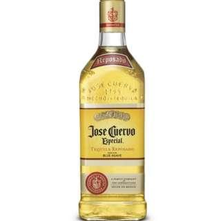 JOSE CUERVO GOLD 1.0L