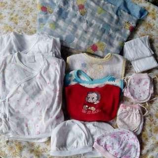 Newborn stuff