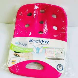 BN BackJoy SitSmart Mini Posture Plus ( 30-55kg )