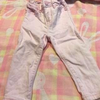 Preloved jeans Baby Gap