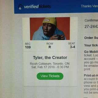 Flower Boy: Tyler the Creator