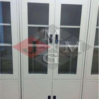 Swing Door Steel Cabinet Office Furniture