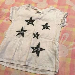 Preloved tee shirt