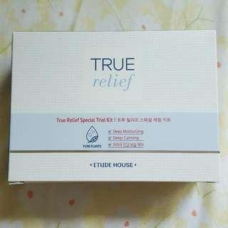 Etude House True Relief Special Trial