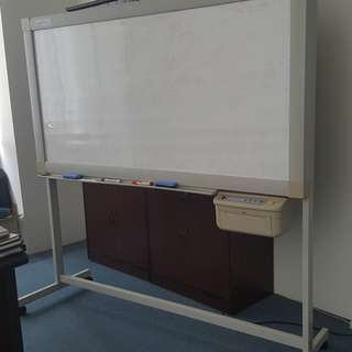 Briefmaster Whiteboard