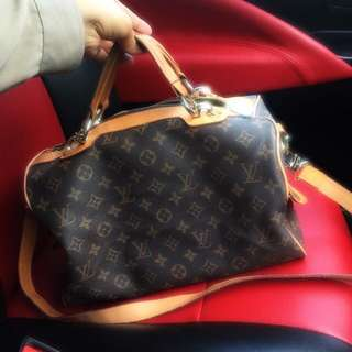 Tas Louis Vuitton premium super
