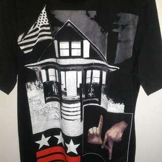 Givenchy 2017 Tshirt