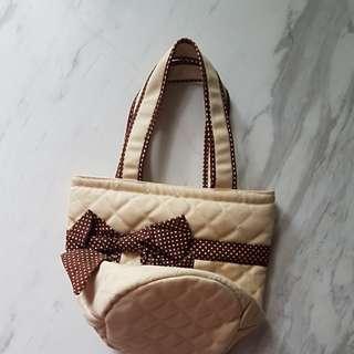 NaRaya small tote bag