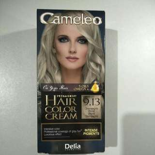 Cameleo Hair Color Cream 9.13