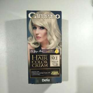 Cameleo Hair Color Cream 9.1